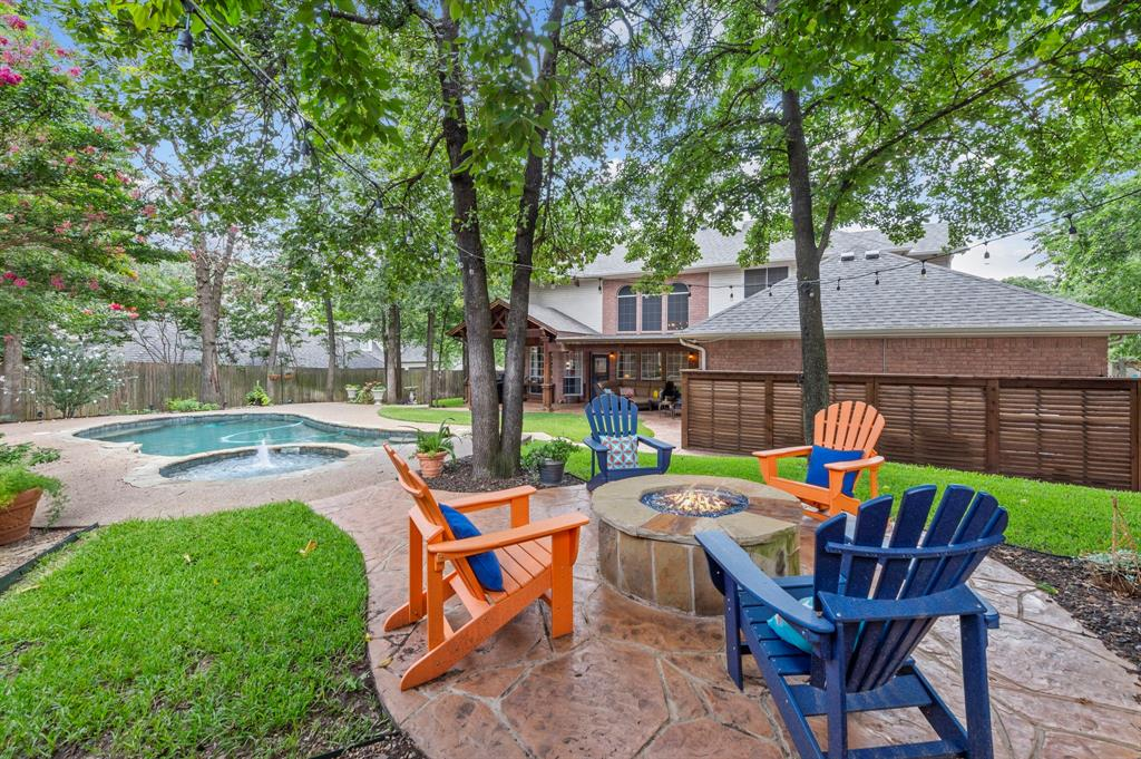 8324 Thorncrest  Court, North Richland Hills, Texas 76182 - Acquisto Real Estate best plano realtor mike Shepherd home owners association expert