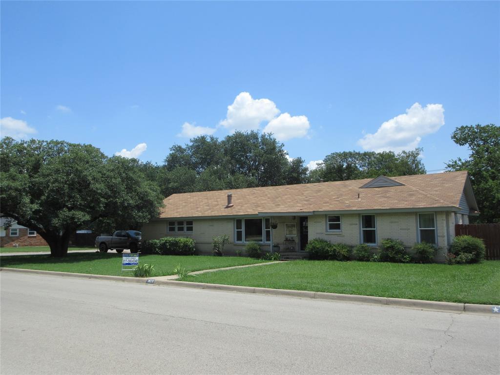 3828 London  Lane, Richland Hills, Texas 76118 - acquisto real estate mvp award real estate logan lawrence