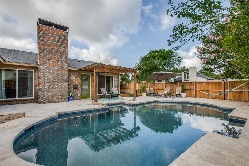 2001 Linda  Lane, Richardson, Texas 75081 - acquisto real estate best realtor dallas texas linda miller agent for cultural buyers