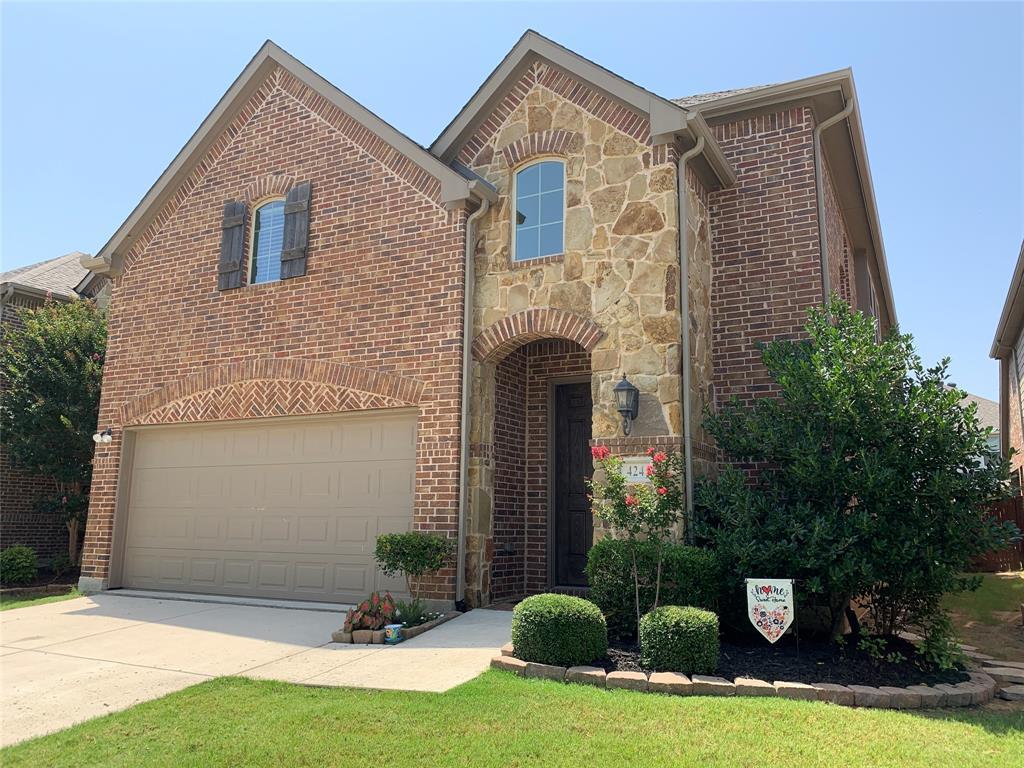 424 Spring Creek  Drive, Argyle, Texas 76226 - Acquisto Real Estate best mckinney realtor hannah ewing stonebridge ranch expert