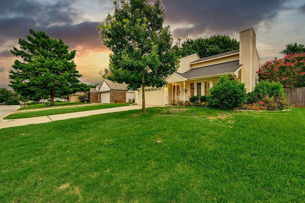 528 Yellowstone  Drive, Grapevine, Texas 76051 - Acquisto Real Estate best mckinney realtor hannah ewing stonebridge ranch expert