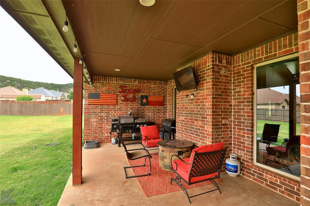 110 Lindley  Court, Tuscola, Texas 79562 - acquisto real estate mvp award real estate logan lawrence