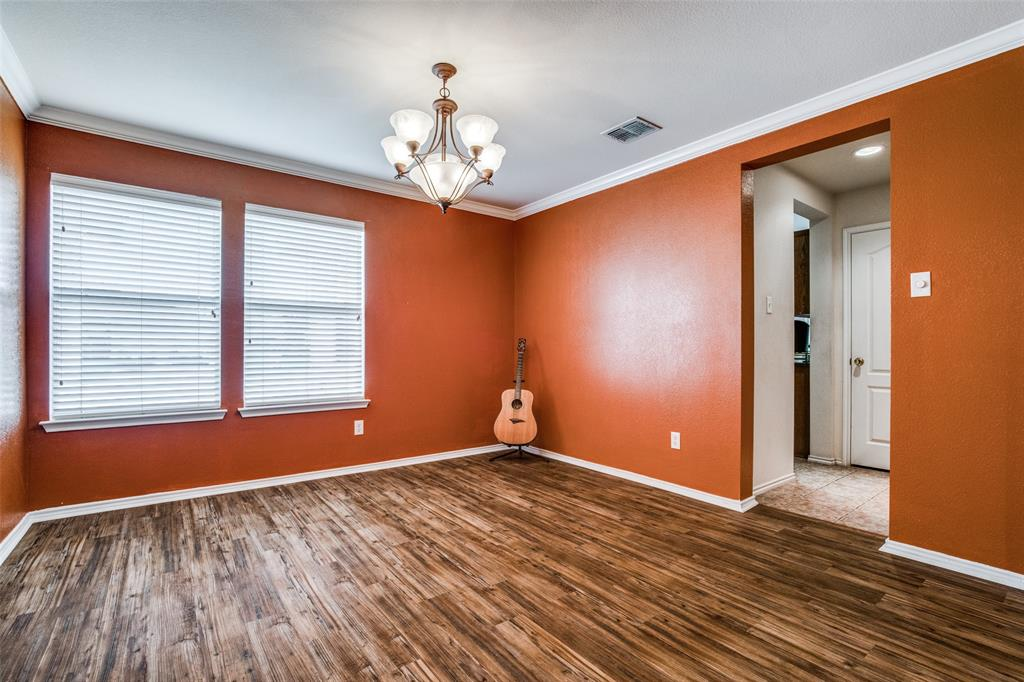 2100 Songbird  Drive, Forney, Texas 75126 - acquisto real estate best the colony realtor linda miller the bridges real estate