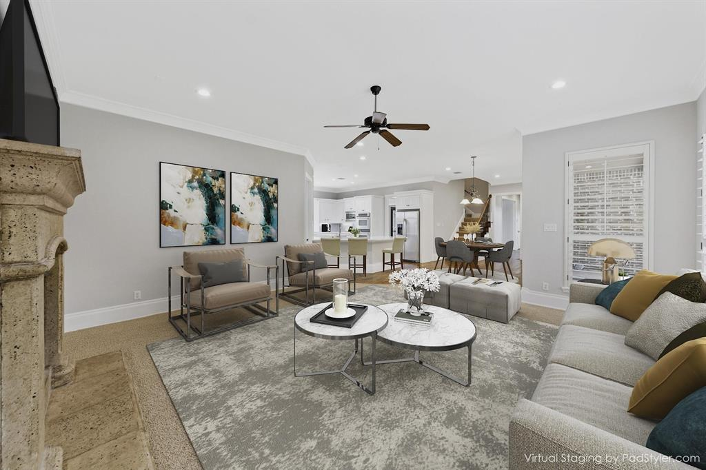 608 Clariden Ranch  Road, Southlake, Texas 76092 - acquisto real estate best luxury home specialist shana acquisto