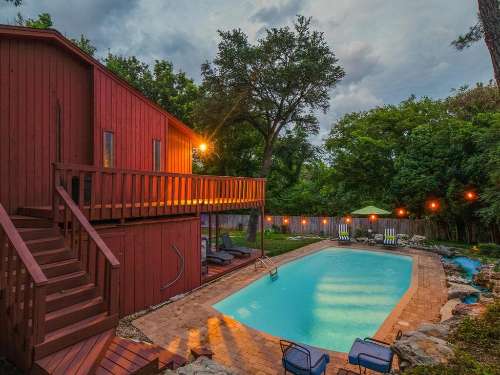 505 Oak Hollow  Lane, Fort Worth, Texas 76112 - Acquisto Real Estate best mckinney realtor hannah ewing stonebridge ranch expert