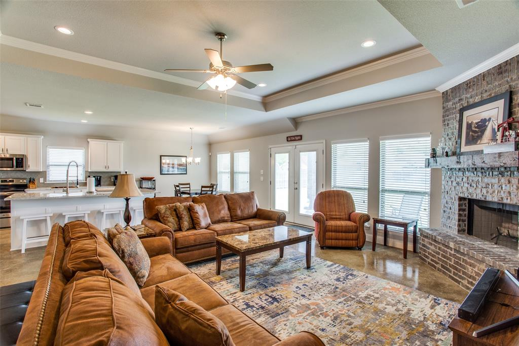 135 Preakness  Drive, Willow Park, Texas 76087 - acquisto real estate best prosper realtor susan cancemi windfarms realtor