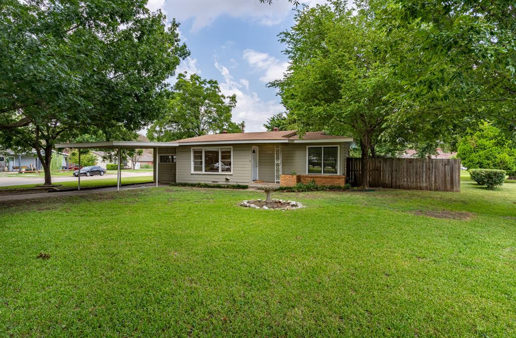 3116 Wesley  Street, Fort Worth, Texas 76111 - Acquisto Real Estate best plano realtor mike Shepherd home owners association expert