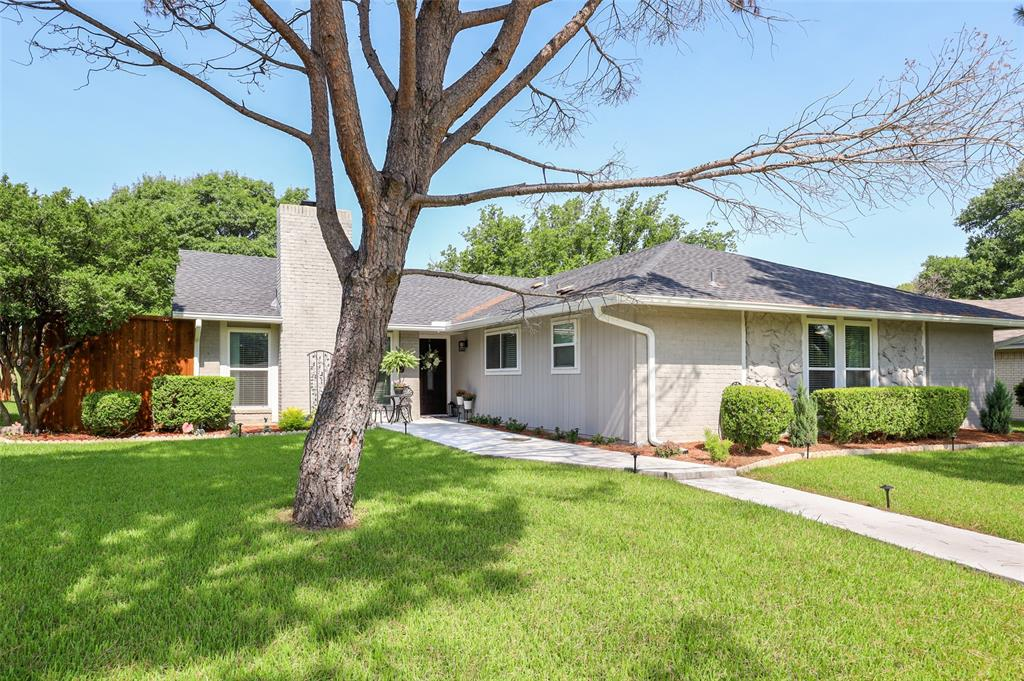 1509 Montclair  Drive, Plano, Texas 75075 - acquisto real estate best the colony realtor linda miller the bridges real estate