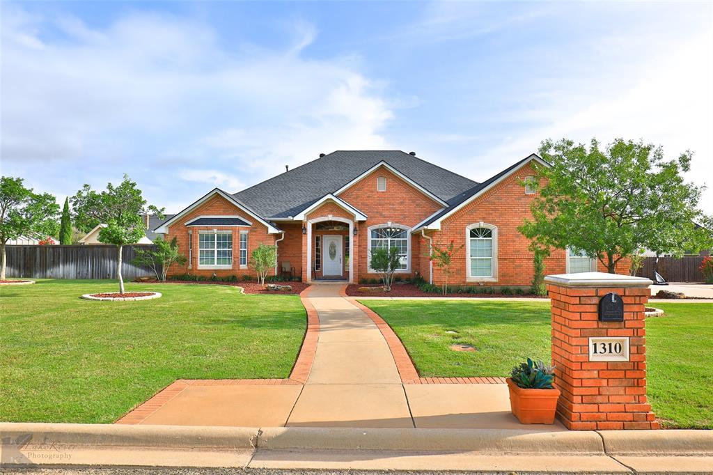 1310 Riata  Road, Abilene, Texas 79602 - Acquisto Real Estate best mckinney realtor hannah ewing stonebridge ranch expert