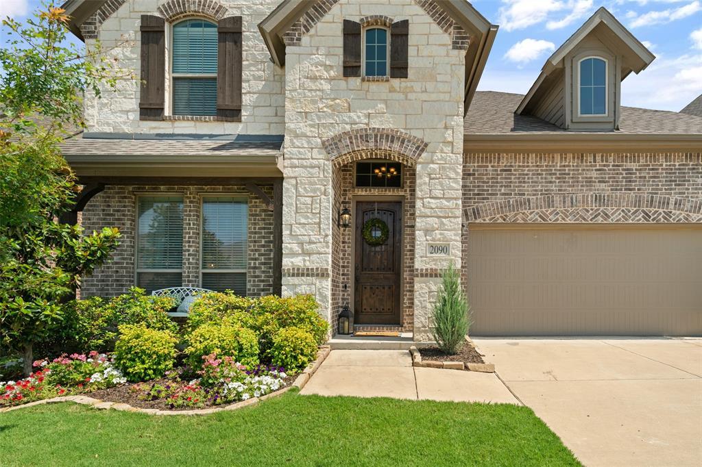 2090 Deckard  Princeton, Texas 75407 - acquisto real estate best allen realtor kim miller hunters creek expert