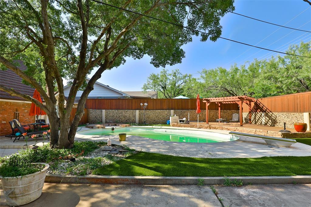 1600 Kiowa  Drive, Big Spring, Texas 79720 - acquisto real estate best luxury home specialist shana acquisto