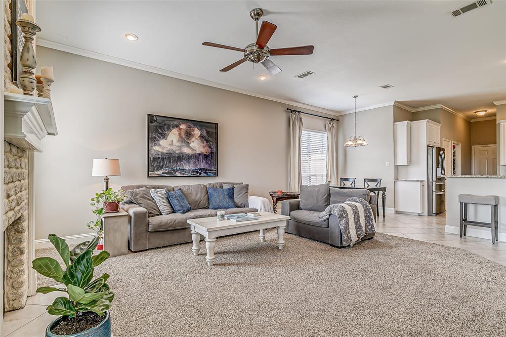7308 Spring Oak  Drive, North Richland Hills, Texas 76182 - acquisto real estate best designer and realtor hannah ewing kind realtor