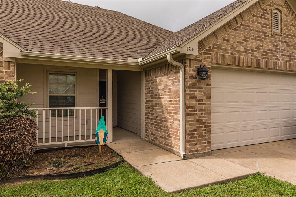 124 Joyce  Street, Whitney, Texas 76692 - acquisto real estate best highland park realtor amy gasperini fast real estate service