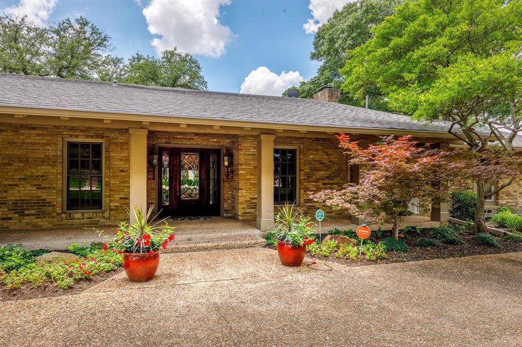 6556 Meadowcreek  Drive, Dallas, Texas 75254 - acquisto real estate best allen realtor kim miller hunters creek expert