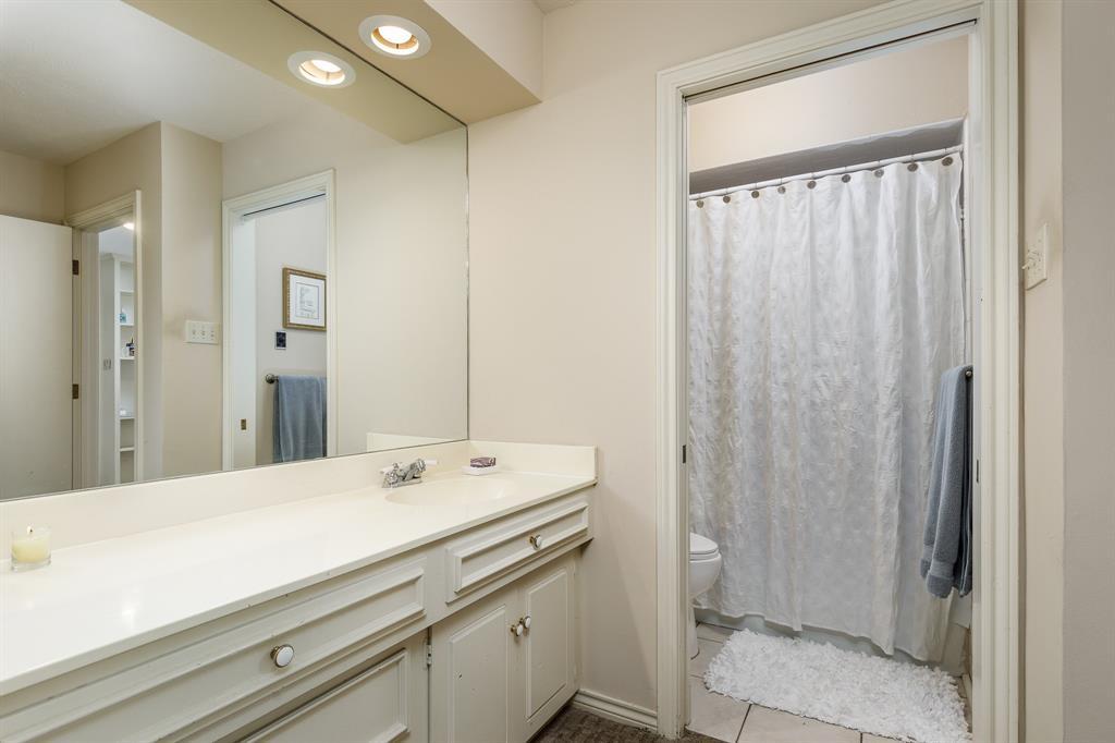 6556 Meadowcreek  Drive, Dallas, Texas 75254 - acquisto real estate best frisco real estate agent amy gasperini panther creek realtor