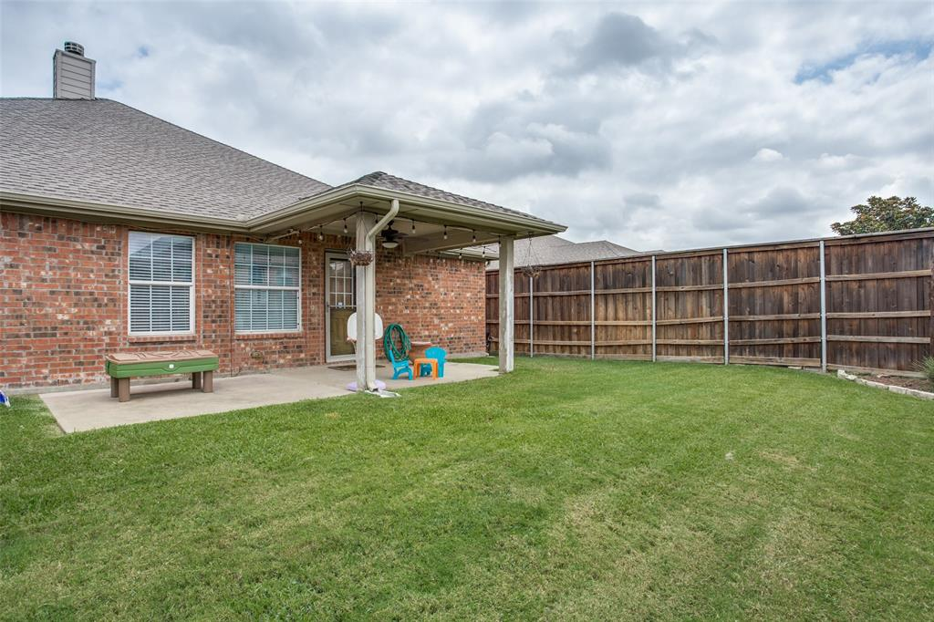 2716 Calmwater  Drive, Little Elm, Texas 75068 - acquisto real estate best investor home specialist mike shepherd relocation expert