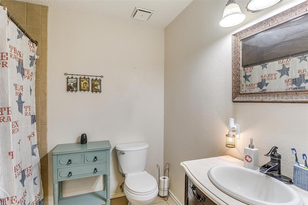 6110 Dick Price  Road, Fort Worth, Texas 76140 - acquisto real estate best park cities realtor kim miller best staging agent