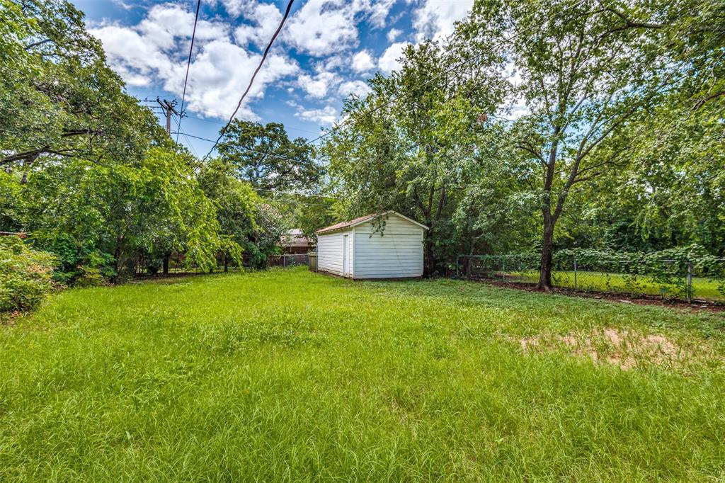 1405 West  Street, Arlington, Texas 76010 - acquisto real estate best realtor foreclosure real estate mike shepeherd walnut grove realtor