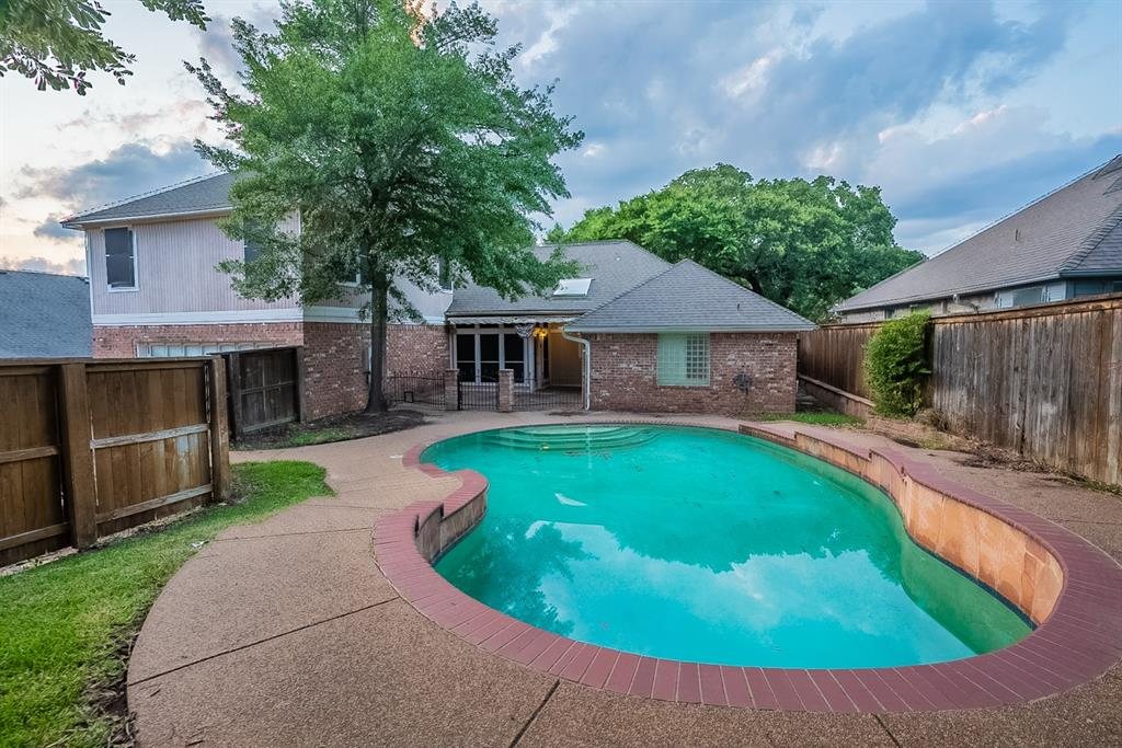 6710 Landover Hills  Lane, Arlington, Texas 76017 - acquisto real estate best celina realtor logan lawrence best dressed realtor