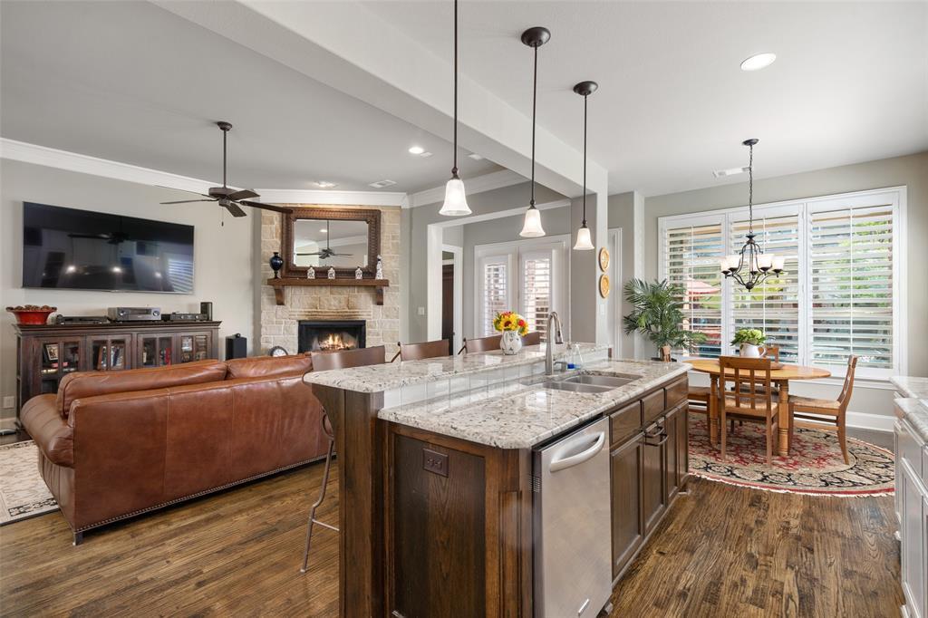 3204 Stonefield  The Colony, Texas 75056 - acquisto real estate best highland park realtor amy gasperini fast real estate service