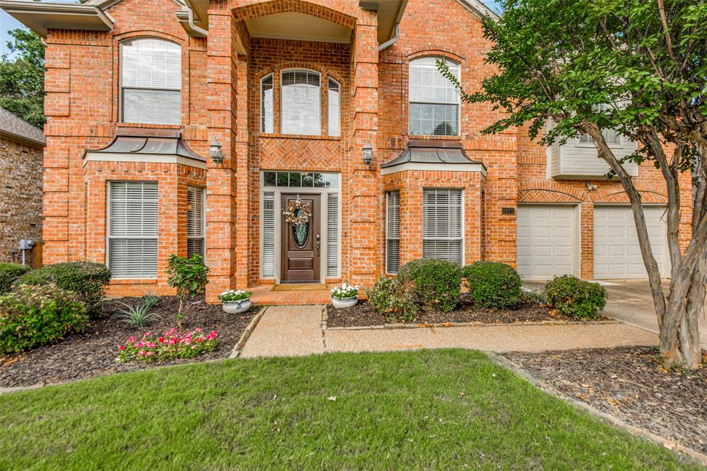 2673 Hillside  Drive, Highland Village, Texas 75077 - Acquisto Real Estate best mckinney realtor hannah ewing stonebridge ranch expert