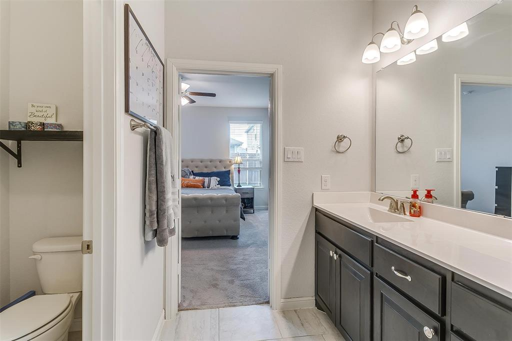 841 Doe Meadow  Drive, Fort Worth, Texas 76028 - acquisto real estate best designer and realtor hannah ewing kind realtor