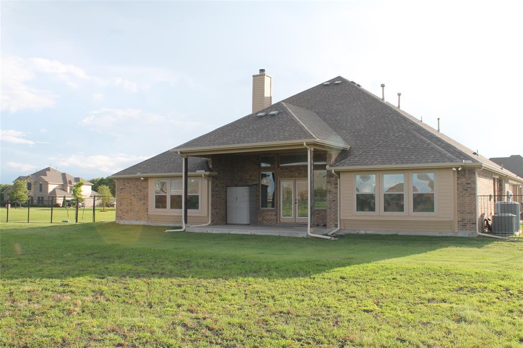 509 Highwater  Crossing, McLendon Chisholm, Texas 75032 - acquisto real estate best negotiating realtor linda miller declutter realtor