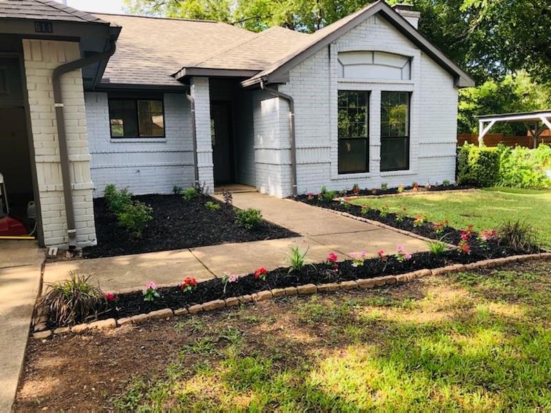 611 Shore  Drive, Lake Dallas, Texas 75065 - acquisto real estate best style realtor kim miller best real estate reviews dfw