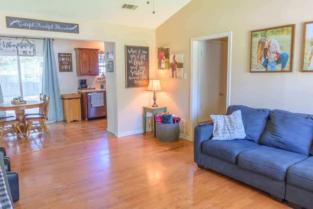 206 Hackberry  Drive, Greenville, Texas 75402 - acquisto real estate best celina realtor logan lawrence best dressed realtor
