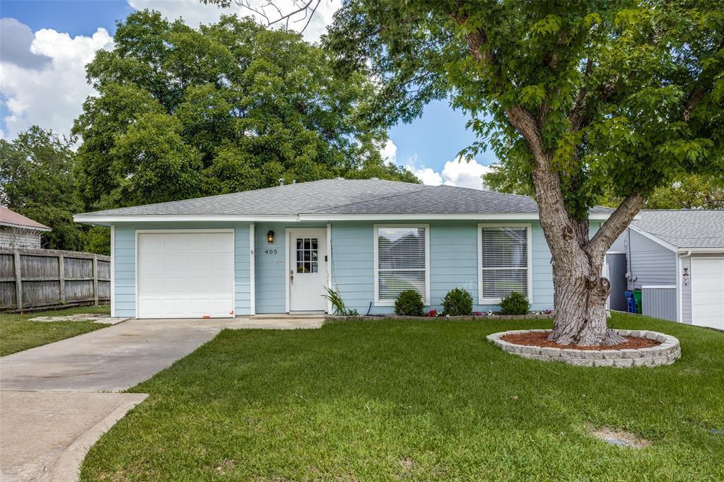 405 Benge  Street, McKinney, Texas 75069 - Acquisto Real Estate best plano realtor mike Shepherd home owners association expert