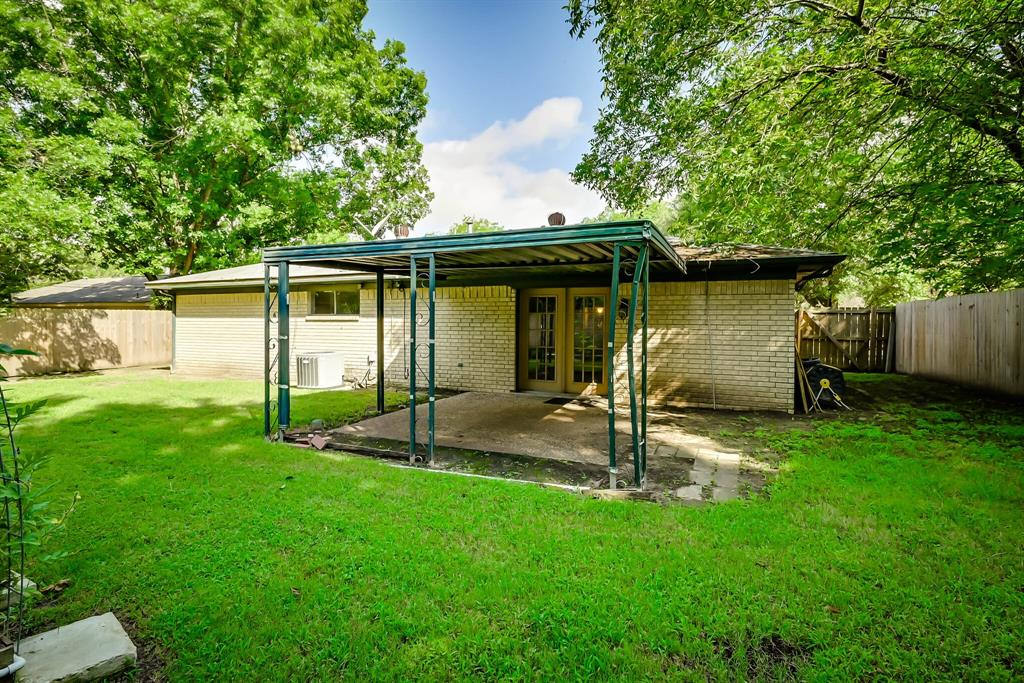 3709 Northpark  Drive, Corsicana, Texas 75110 - acquisto real estate best luxury home specialist shana acquisto