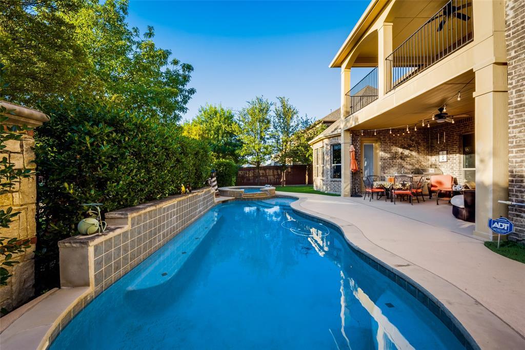 2712 Portside  Drive, Grand Prairie, Texas 75054 - Acquisto Real Estate best mckinney realtor hannah ewing stonebridge ranch expert