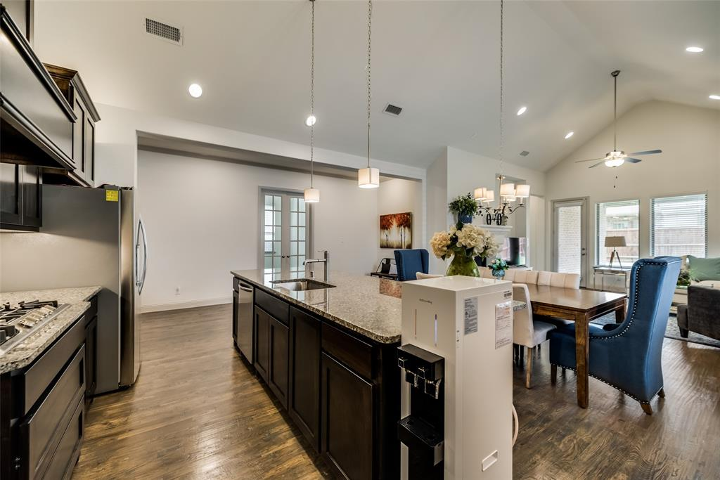 2448 Mare  Road, Carrollton, Texas 75010 - acquisto real estate best new home sales realtor linda miller executor real estate