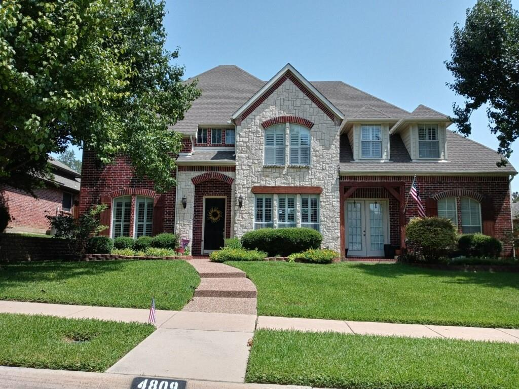 4809 Ravendale  Drive, Richardson, Texas 75082 - Acquisto Real Estate best plano realtor mike Shepherd home owners association expert
