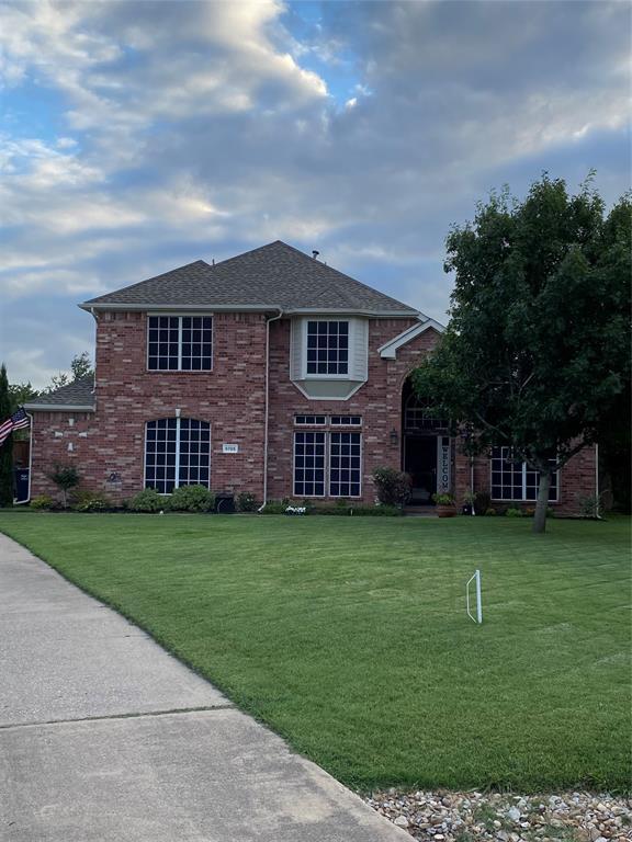 9705 Bison  Court, Fort Worth, Texas 76244 - acquisto real estate best allen realtor kim miller hunters creek expert