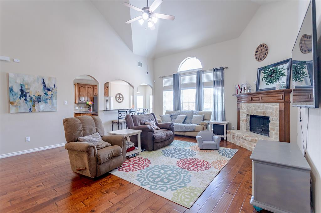 6133 Sunrise Lake  Drive, Fort Worth, Texas 76179 - acquisto real estate best investor home specialist mike shepherd relocation expert