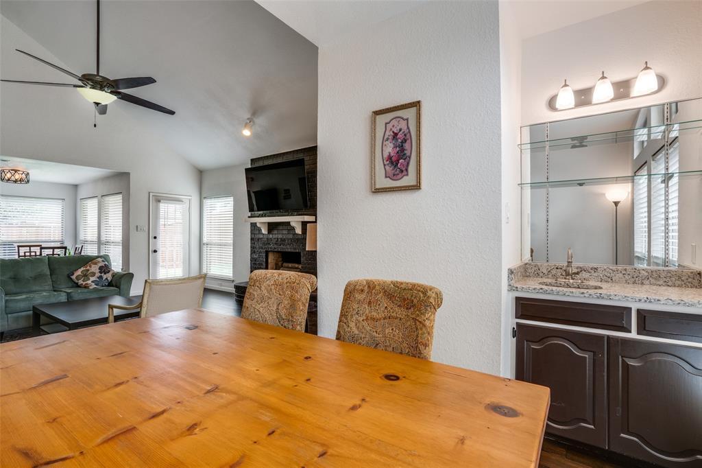 1503 Laguna Vista  Way, Grapevine, Texas 76051 - acquisto real estate best new home sales realtor linda miller executor real estate