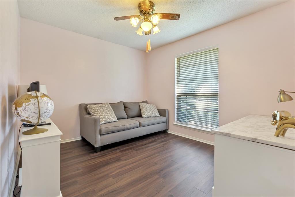 5411 Barcelona  Drive, Garland, Texas 75043 - acquisto real estate best designer and realtor hannah ewing kind realtor