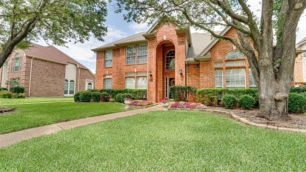 3617 Branchwood  Drive, Plano, Texas 75093 - acquisto real estate best the colony realtor linda miller the bridges real estate