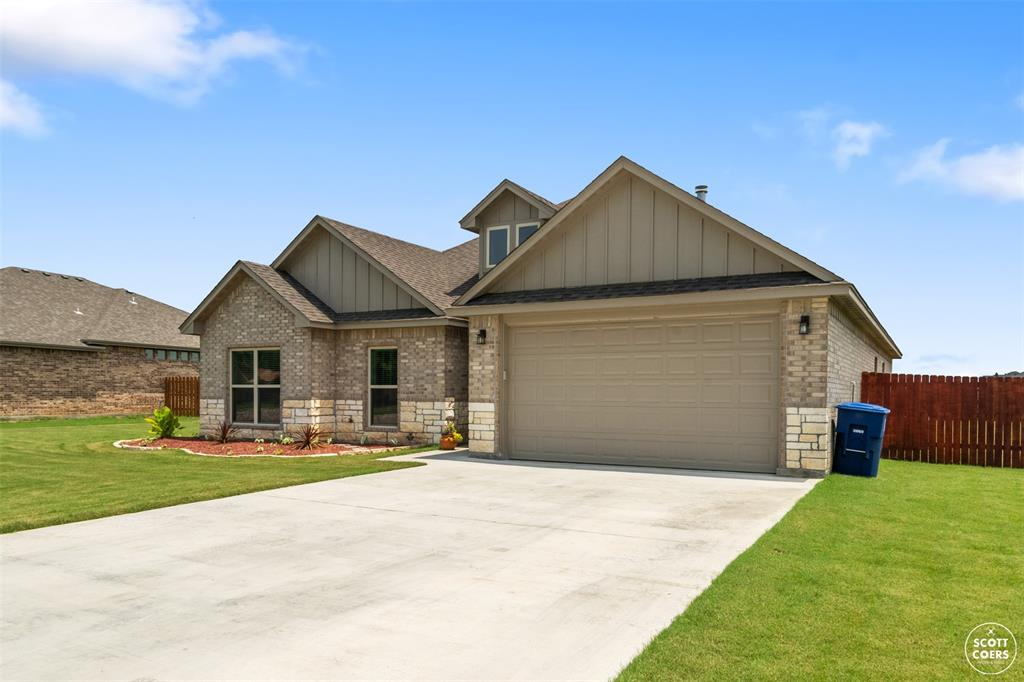 1504 Southgate  Drive, Brownwood, Texas 76801 - acquisto real estate nicest realtor in america shana acquisto