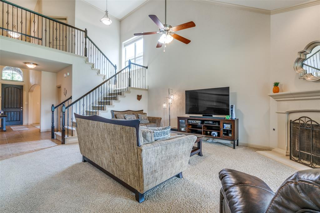 6808 San Fernando  Drive, Fort Worth, Texas 76131 - acquisto real estate best real estate company to work for