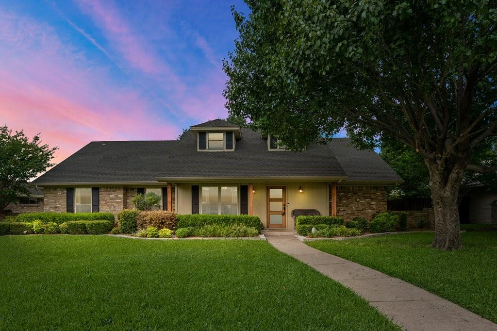 2417 Bluffton  Drive, Plano, Texas 75075 - Acquisto Real Estate best plano realtor mike Shepherd home owners association expert