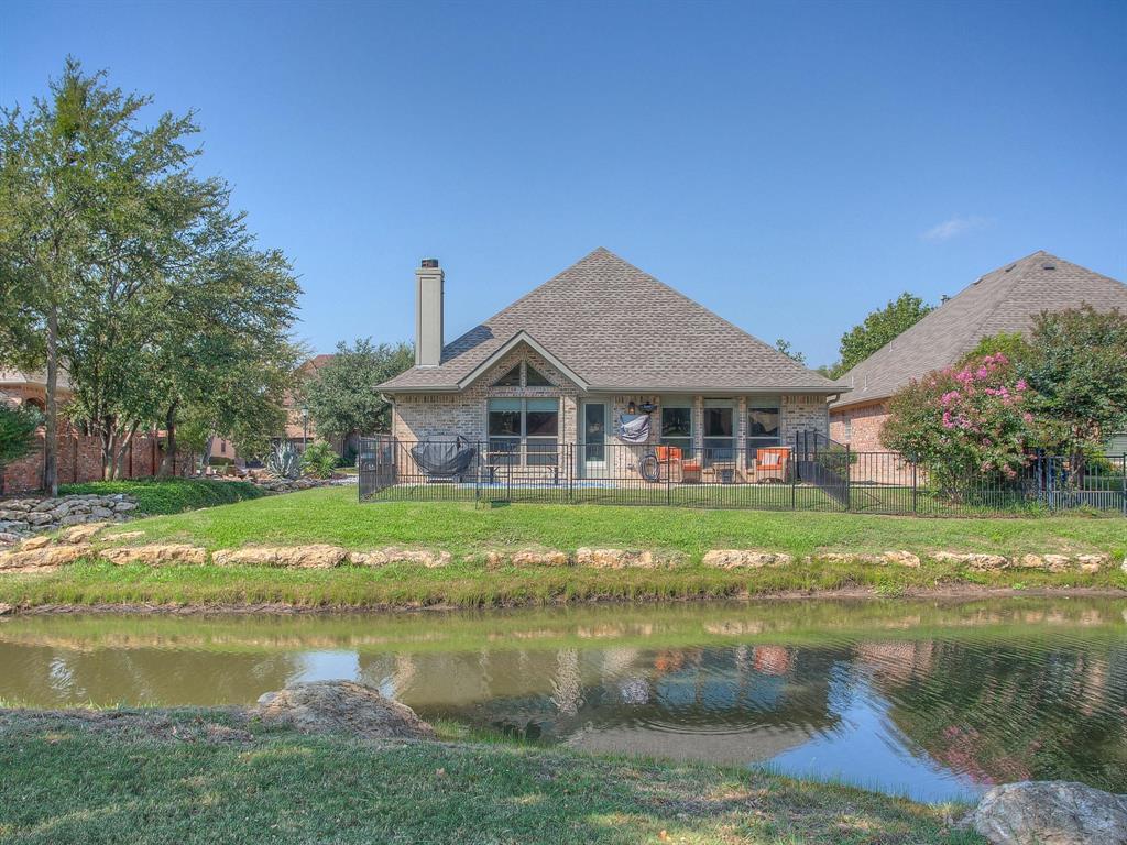2136 Portwood  Way, Fort Worth, Texas 76179 - acquisto real estate best negotiating realtor linda miller declutter realtor