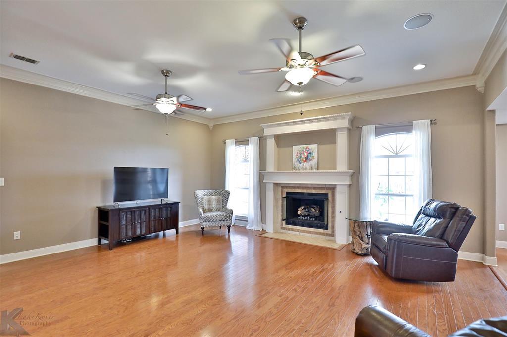 1310 Riata  Road, Abilene, Texas 79602 - acquisto real estate best celina realtor logan lawrence best dressed realtor