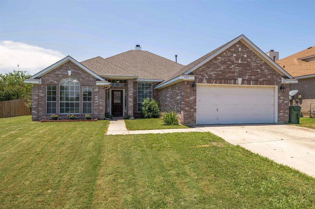 401 Watertown  Lane, Arlington, Texas 76002 - Acquisto Real Estate best plano realtor mike Shepherd home owners association expert