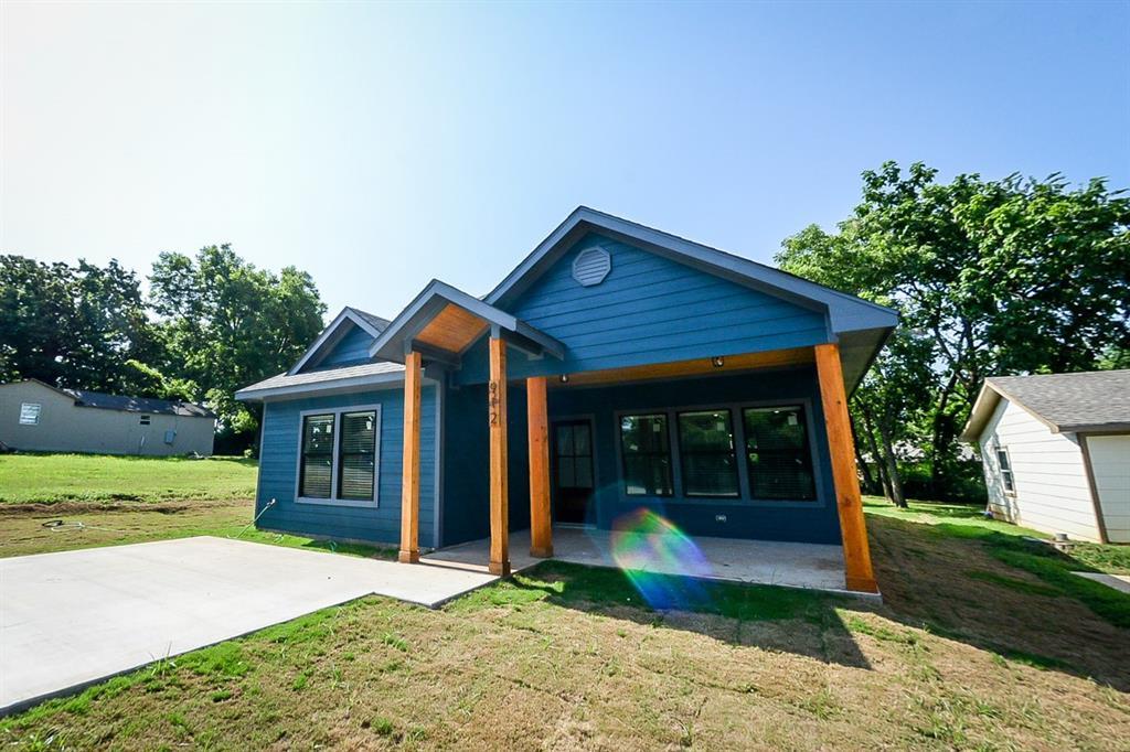912 Wilde  Street, Denison, Texas 75020 - Acquisto Real Estate best plano realtor mike Shepherd home owners association expert