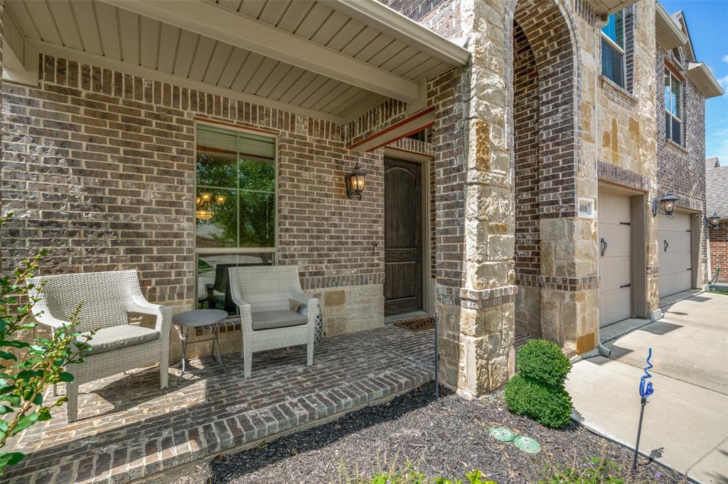 6808 San Fernando  Drive, Fort Worth, Texas 76131 - acquisto real estate best prosper realtor susan cancemi windfarms realtor