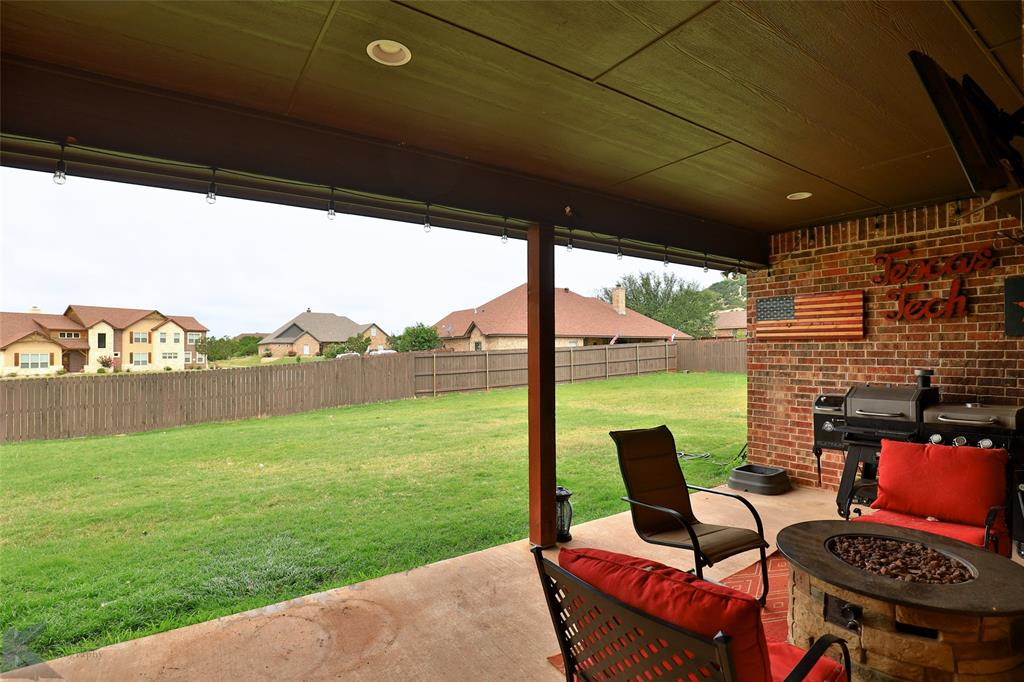 110 Lindley  Court, Tuscola, Texas 79562 - acquisto real estate best luxury home specialist shana acquisto