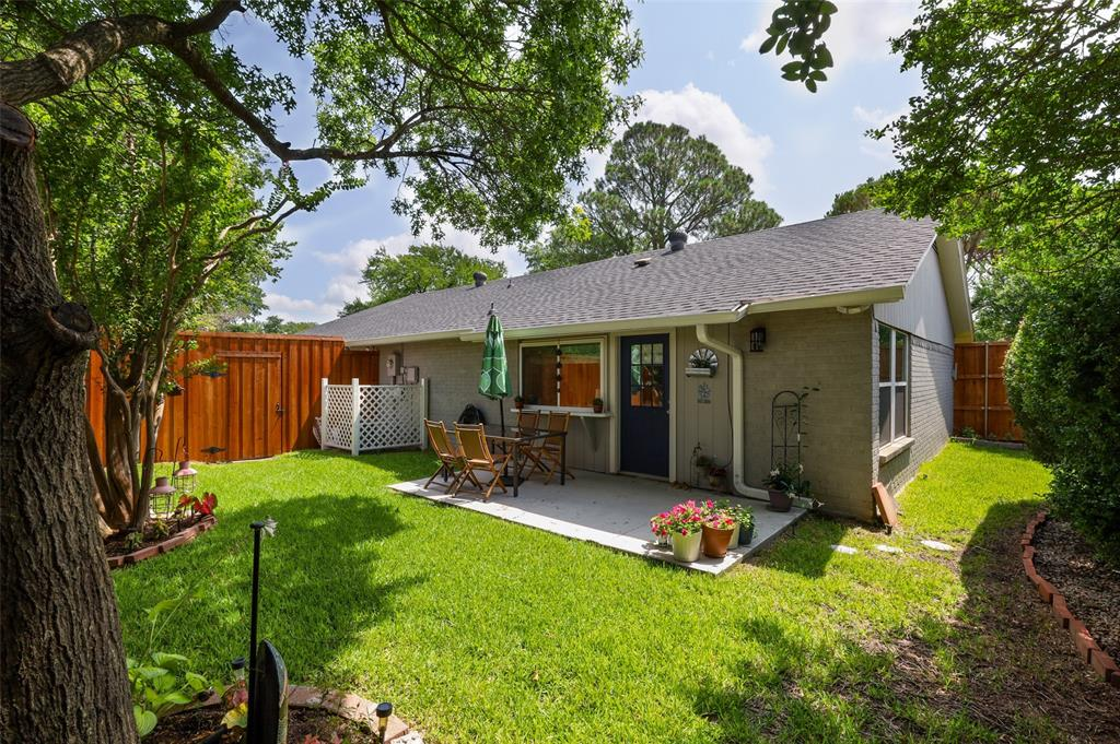 1509 Montclair  Drive, Plano, Texas 75075 - acquisto real estate best realtor dfw jody daley liberty high school realtor