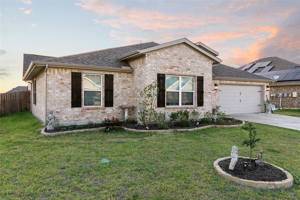 4014 Kensington  Drive, Sanger, Texas 76266 - Acquisto Real Estate best mckinney realtor hannah ewing stonebridge ranch expert